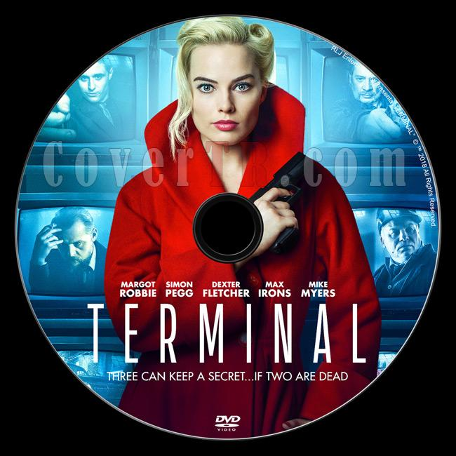 Terminal - Custom Dvd Label - English [2018]-d02jpg
