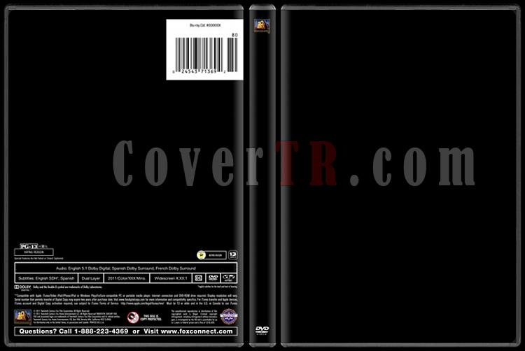 Dvd And Blu Ray Templates Covertr