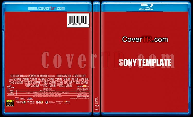 Sony Pictures Blu-Ray Template-sonybdjpg