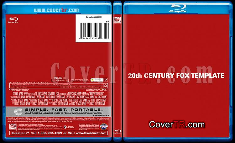 20th Century Fox Blu-Ray Template-20thcenturyfoxbdjpg