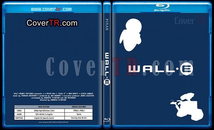 Pixar Animation Template Collection (Blu-Ray)-4jpg
