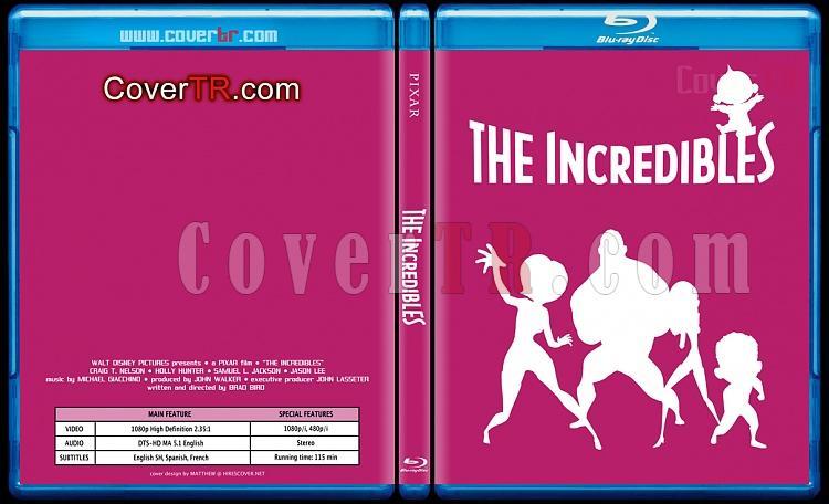 Pixar Animation Template Collection (Blu-Ray)-7jpg