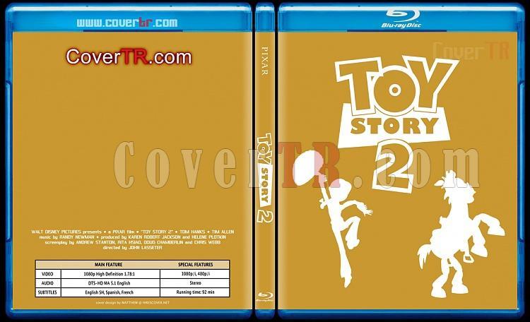 Pixar Animation Template Collection (Blu-Ray)-10jpg
