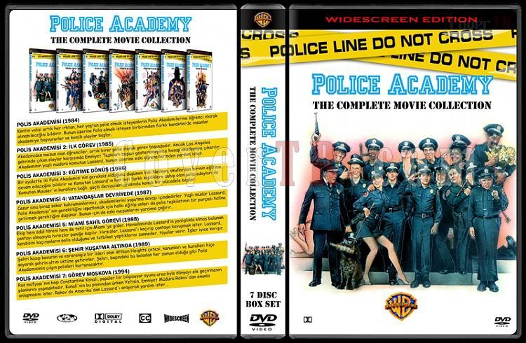-police-academy-collection-polis-akademisi-koleksiyonujpg