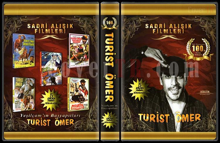 Turist Ömer - Scan Dvd Cover - Türkçe [1964-1970]-turist-omer-scan-dvd-cover-turkce-1964-1970jpg