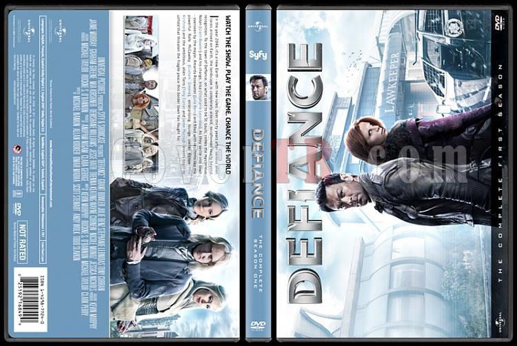 Defiance (Season 1)  - Custom Dvd Cover - English [2013]-covertr-dvdjpg