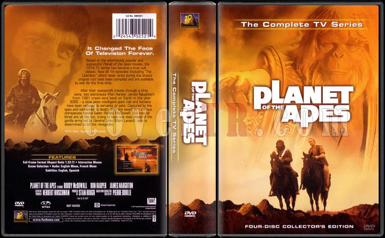 Planet of the Apes - Scan Dvd Cover Box Set - English [1974]-apesjpg