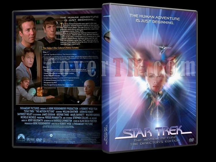 Star Trek Collection - Custom Dvd Cover Set - English [1979-2002]-star_trek_i_jpg