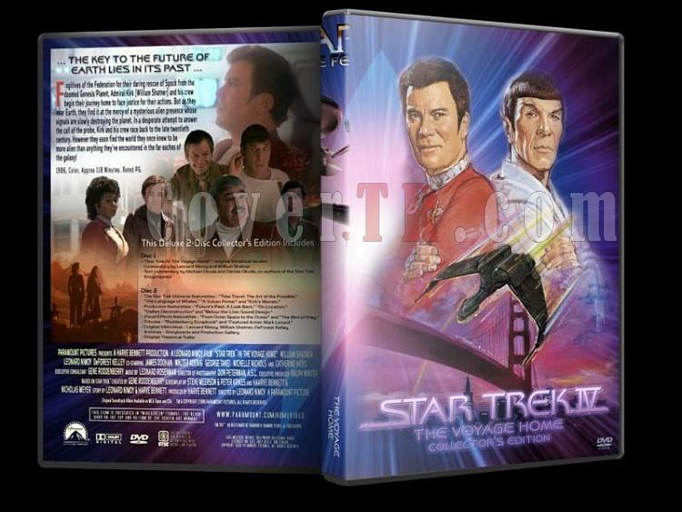 Star Trek Collection - Custom Dvd Cover Set - English [1979-2002]-star_trek_iv_jpg