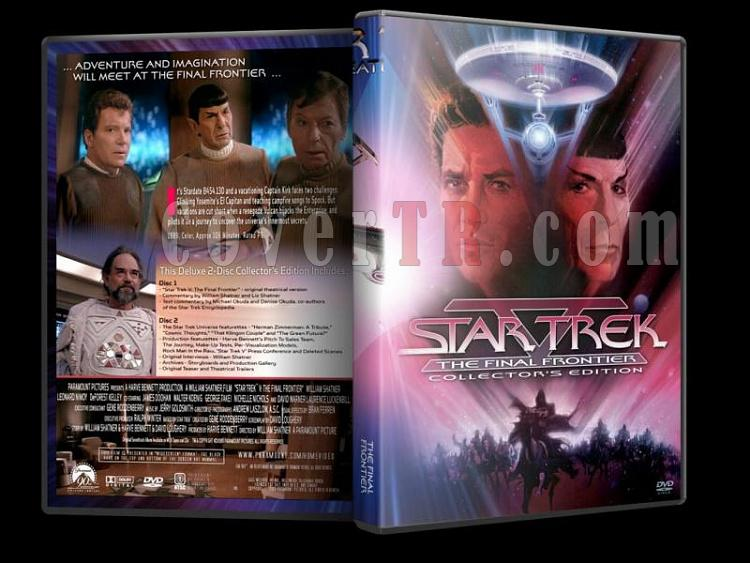 Star Trek Collection - Custom Dvd Cover Set - English [1979-2002]-star_trek_v_jpg