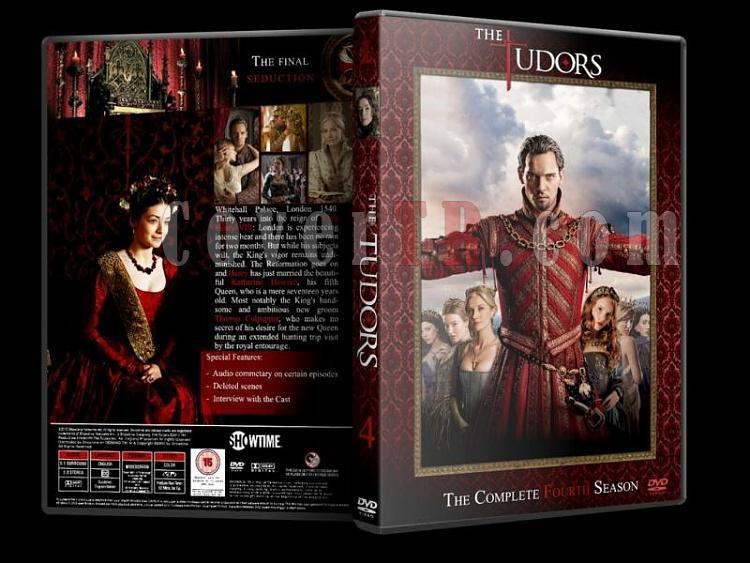 The Tudors (Season 1-4) - Collection Dvd Cover Set [2007-2010]-tudors-4-season-dvd-coverjpg
