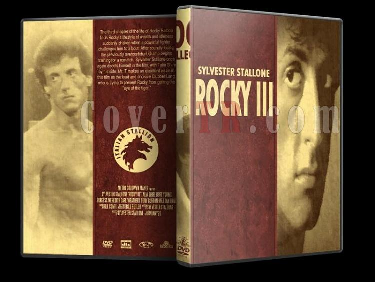 Rocky Collection - Custom Dvd Cover Set - English [1976-2006]-rocky-3-dvd-cover-wwwcovertrcomjpg