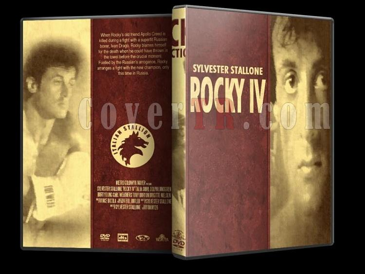 Rocky Collection - Custom Dvd Cover Set - English [1976-2006]-rocky-4-dvd-cover-wwwcovertrcomjpg