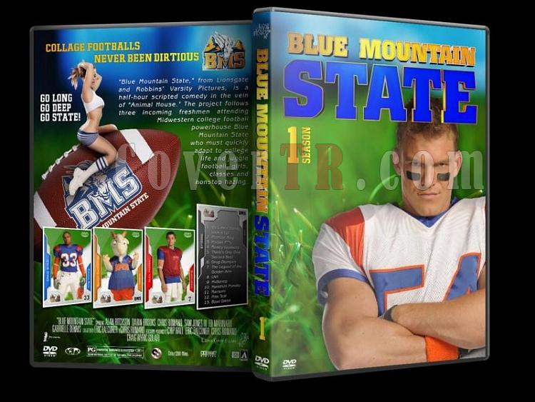 Blue Mountain State (Seasons 1-2) - Custom Dvd Cover - English [2010-?]-bms-season-1jpg