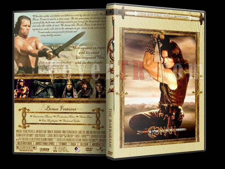 Conan - Custom Dvd Cover Set - English-conan-barbarianjpg
