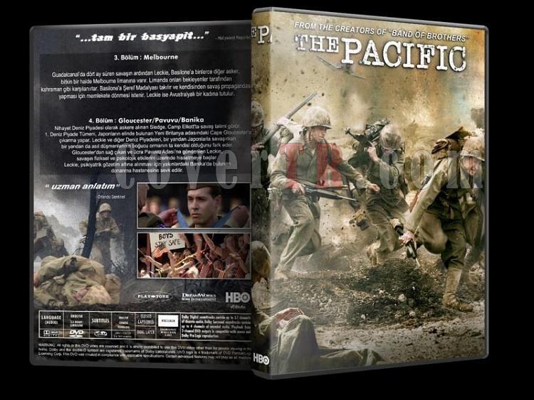 The Pacific - Custom Dvd Cover Set - Türkçe [2010]-pacific-boxset-3-4-turkce-cevirijpg