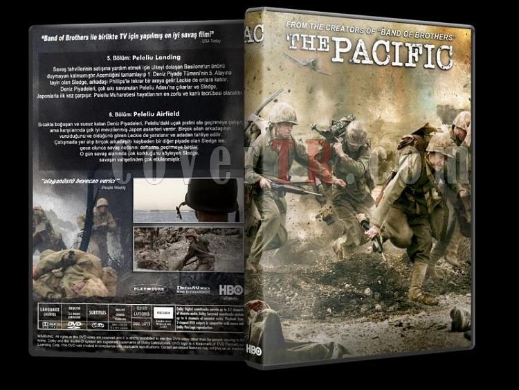 The Pacific - Custom Dvd Cover Set - Türkçe [2010]-pacific-boxset-5-6-turkce-cevirijpg