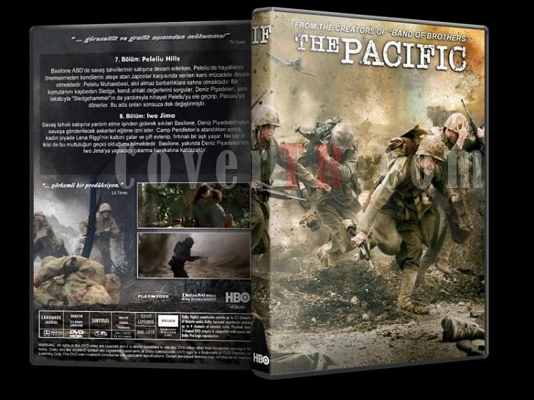 The Pacific - Custom Dvd Cover Set - Türkçe [2010]-pacific-boxset-7-8-turkce-cevirijpg