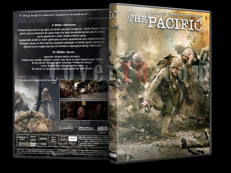 The Pacific - Custom Dvd Cover Set - Türkçe [2010]-pacific-boxset-9-10-turkce-cevirijpg