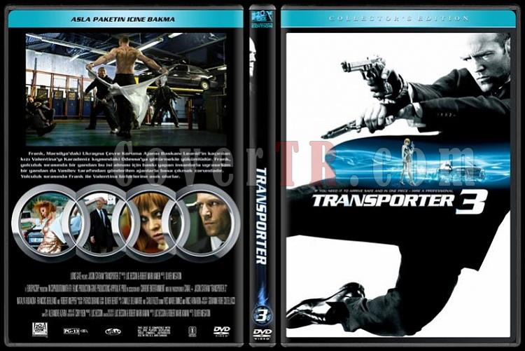 Transporter Collection - Custom Dvd Cover Set - Türkçe [2002-2008]-standard3jpg