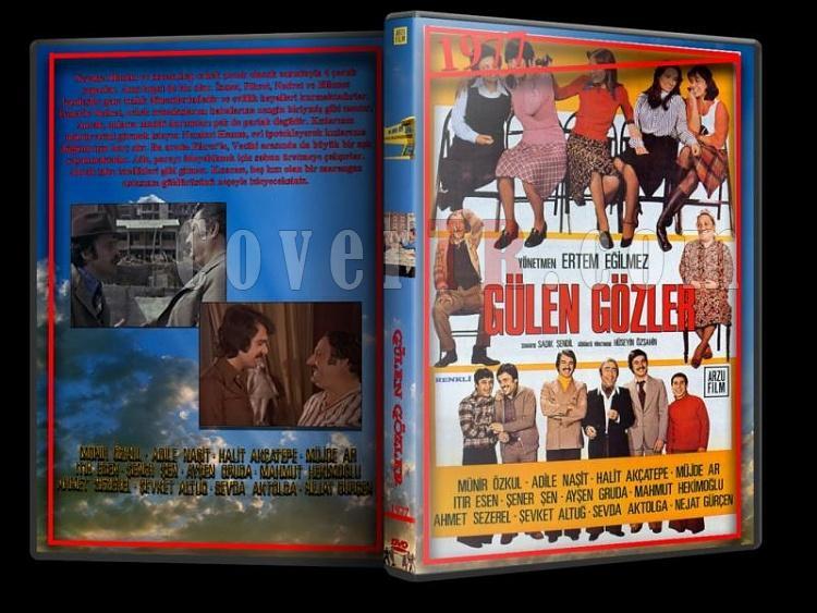 Bizim Aile - Gülen Gözler - Neşeli Günler - Custom Dvd Cover Set - Türkçe-n3jpg