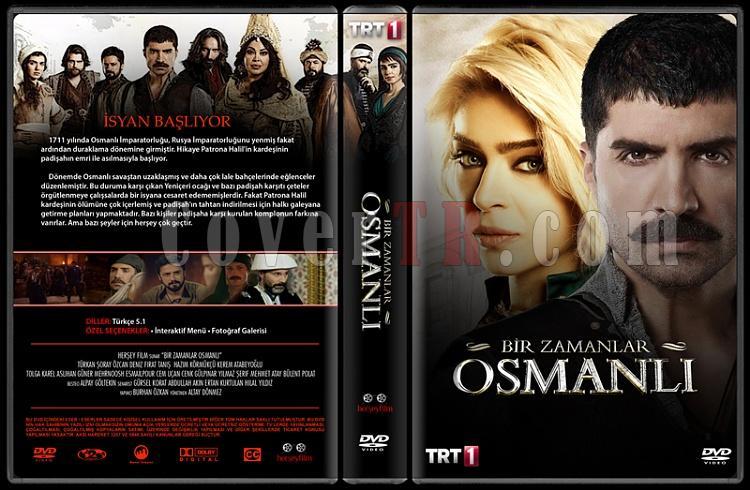 Bir Zamanlar Osmanlı (Kıyam) - Custom Dvd Cover Set - Türkçe [2012]-bir-zamanlar-osmanli-custom-dvd-cover-setjpg