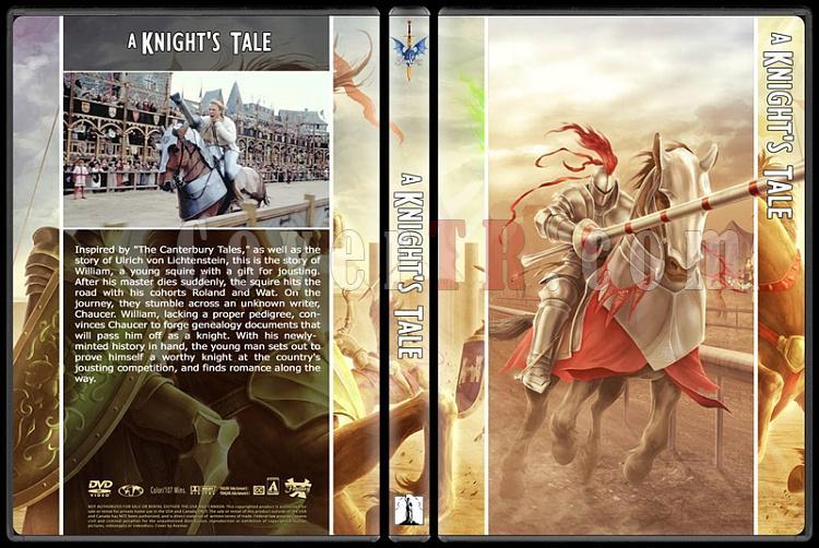 Fantasy Collection - Custom Dvd Cover Set - English-7jpg