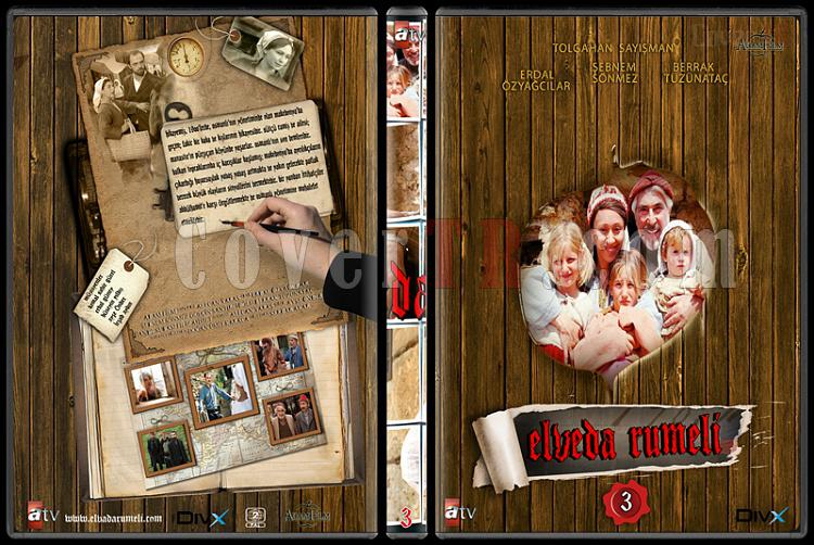 Elveda Rumeli - Custom Dvd Cover Set - Türkçe [2007-2009]-3jpg