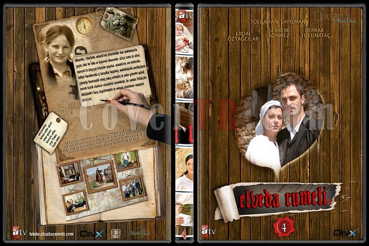 Elveda Rumeli - Custom Dvd Cover Set - Türkçe [2007-2009]-4jpg