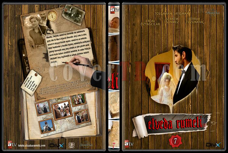 Elveda Rumeli - Custom Dvd Cover Set - Türkçe [2007-2009]-7jpg