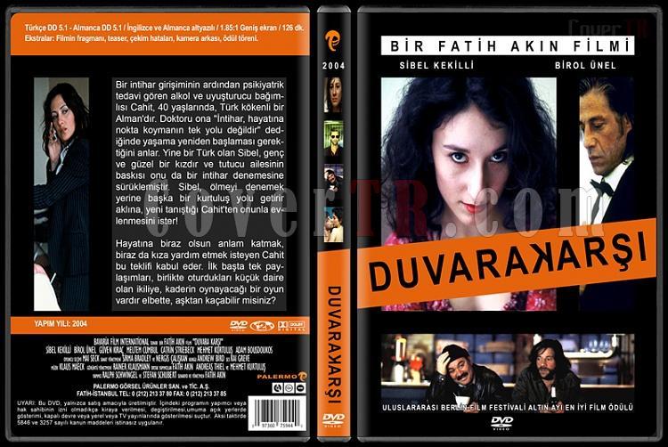 Türk Dram Filmleri Koleksiyonu - Custom Dvd Cover Set - Türkçe [1978-2013]-duvara-karsi-2004jpg