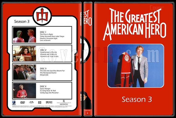 The Greatest American Hero (Season 1-3) - Custom Dvd Cover - English [1981-1983]-4jpg