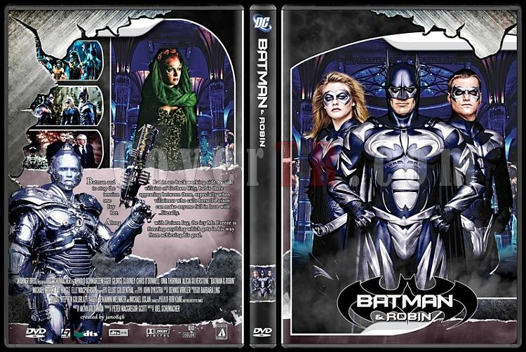 Batman Collection - Custom Dvd Cover Set - English [1989-2012]-batman_and_robinjpg