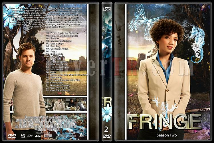 Fringe (Season 1-5) - Custom Dvd Cover Set - English [2008-2013]-fringe_-_season_-_2jpg