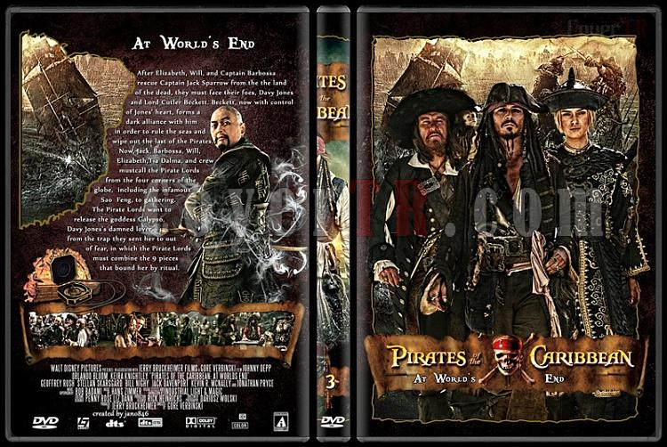 Pirates of the Caribbean Collection - Custom Dvd Cover - English [2003-2011]-pirates_of_the_caribbean_3jpg