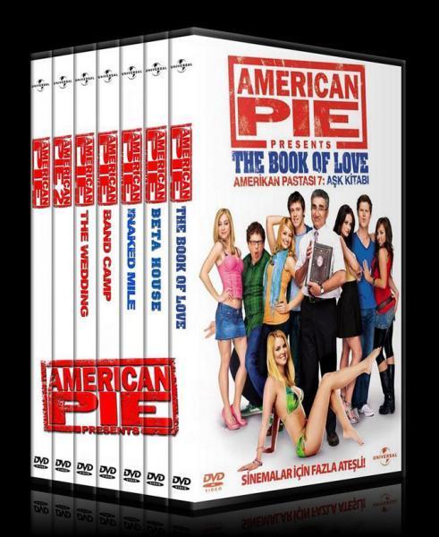 American Pie Collection - Custom Dvd Cover Set - Türkçe [1999-2012]-17fe24e695292bc4259e2283eee6bfb3jpgjpg