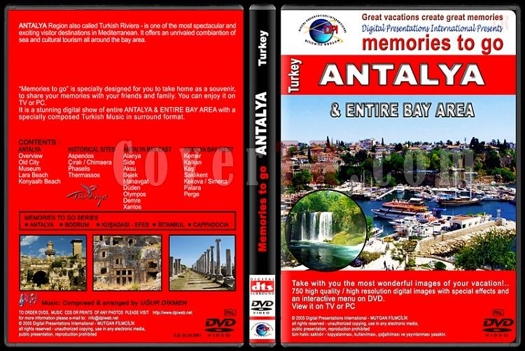 Memories To Go - Custom Dvd Cover Set - Türkçe [2005]-memories-go-antalyajpg