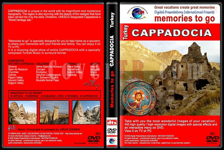 Memories To Go - Custom Dvd Cover Set - Türkçe [2005]-memories-go-cappadociajpg