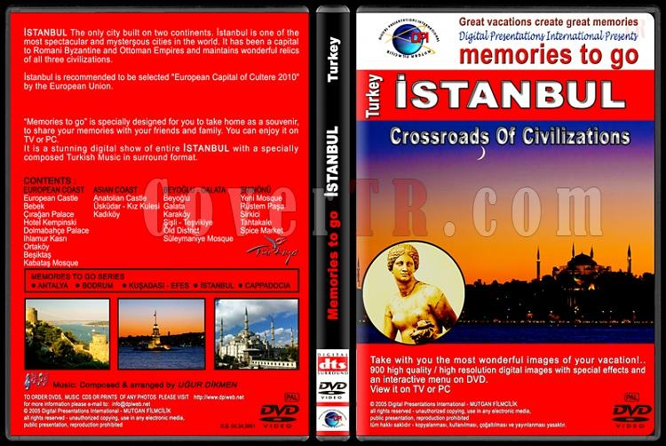 Memories To Go - Custom Dvd Cover Set - Türkçe [2005]-memories-go-istanbuljpg