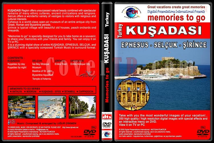 Memories To Go - Custom Dvd Cover Set - Türkçe [2005]-memories-go-kusadasijpg