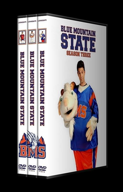 Blue Mountain State (Seasons 1-3) - Custom Dvd Cover Set - English [2010-2011]-blue-mountain-state-season-1-3-custom-dvd-cover-ctrjpg