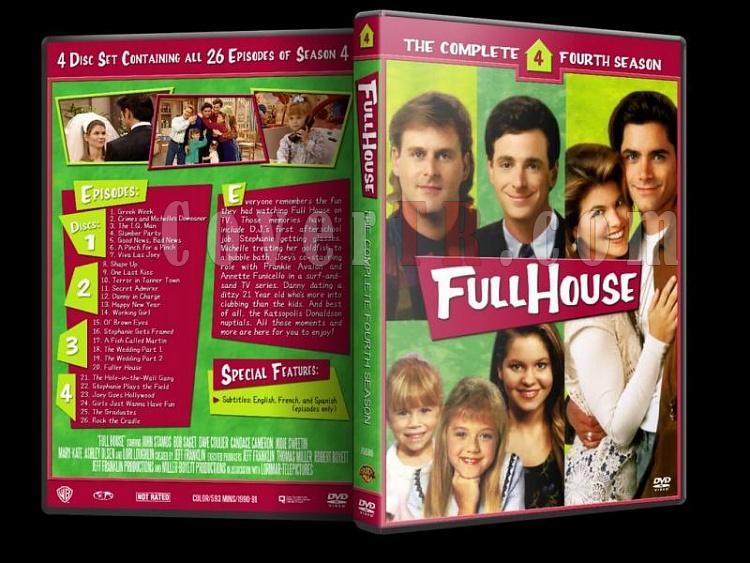 Full House Season 1 Episode 19