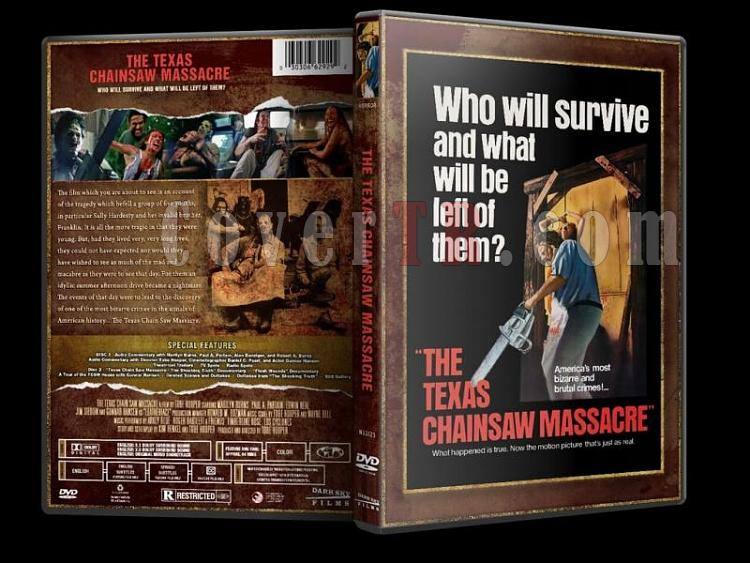 Texas Chainsaw Massacre Collection - Dvd Cover Set [1974-2006]-texas-chainsaw-massacre-v1jpg