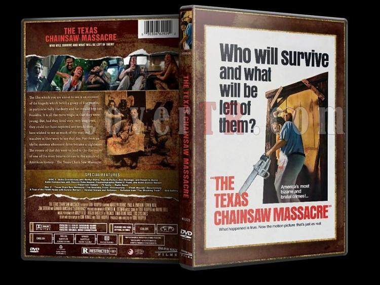 Texas Chainsaw Massacre Collection - Dvd Cover Set [1974-2006]-texas-chainsaw-massacre-v2jpg