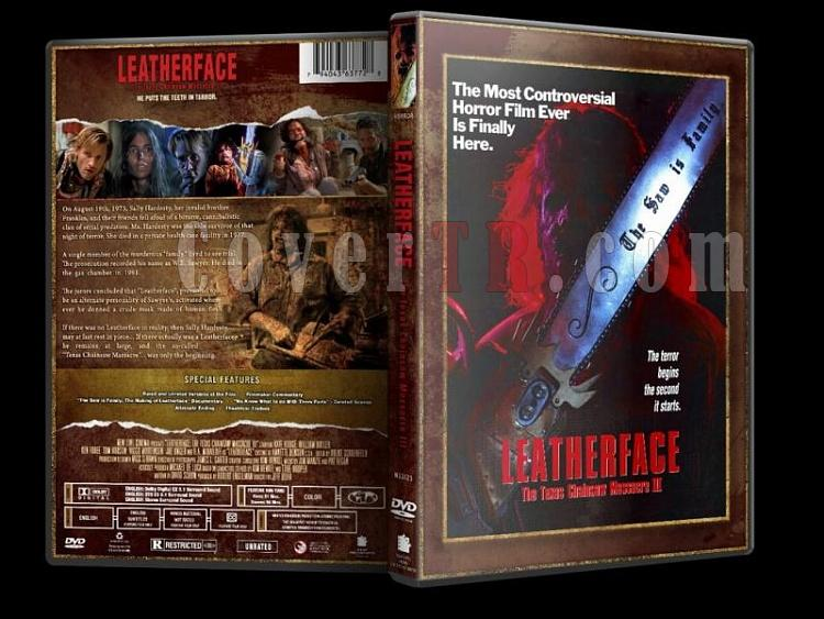 Texas Chainsaw Massacre Collection - Dvd Cover Set [1974-2006]-texas-chainsaw-massacre-3jpg