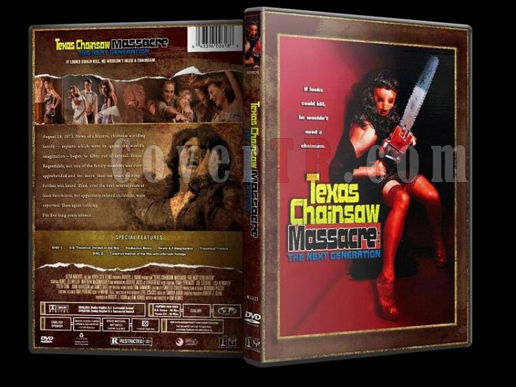 Texas Chainsaw Massacre Collection - Dvd Cover Set [1974-2006]-texas-chainsaw-massacre-4jpg