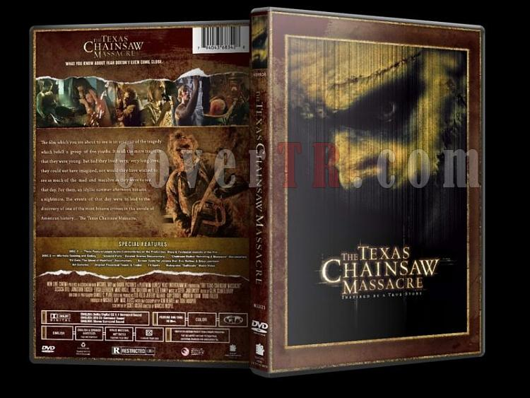 Texas Chainsaw Massacre Collection - Dvd Cover Set [1974-2006]-texas-chainsaw-massacre-5jpg