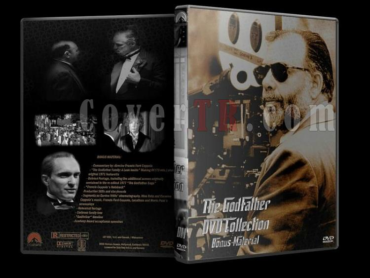 The Godfather Collection - Custom Dvd Cover Set - English [1972-1974-1990]-godfather-bonus-disk-dvd-coverjpg