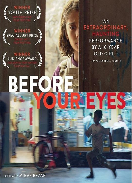 Min Dit: The Children of Diyarbakir aka Before Your Eyes, Ben Gördüm (2009) DVD COVER & LABEL-min-dit-children-diyarbakir-before-your-eyes-ben-gordum-2009jpg