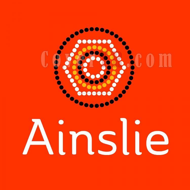 Ainslie (Font)-133946jpg
